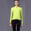 ชุดปั่นจักรยานผู้หญิง Green 001 เสื้อปั่นจักรยานแขนยาว พร้อมกางเกงปั่นจักรยานแขนยาว อย่างดี thumbnail 1