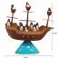 BO055 Pirate boat balancing Gameเกมส์บอร์ด เสริมพัฒนาการ เกมส์ติด เกมส์เพนกวินตกเรือโจรสลัด ฝึกไหวพริบ และ การทรงตัว thumbnail 3