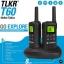 วิทยุรับส่ง วอคกี้ทอคกี้ Motorola TLKR 60 แพคคู่ (พร้อมแท่นชาร์ท) thumbnail 1