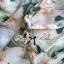 Lady Annie Floral Printed Flared Sleeve Chiffon Mini Dress thumbnail 10