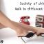 รองเท้าส้นเข็ม แบบหน้าสวม ดีไซน์หรู ตัดขอบกากเพชร thumbnail 9