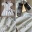 DR-LR-069 Lady Lara Sweet Casual Cotton Lace Mini Dress thumbnail 13