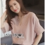 Lady Sophie Sweet Feminine Laser-Cut and Embroidered Top L265-6521 thumbnail 11