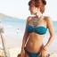 SM-V1-118 ชุดว่ายน้ำแฟชั่น คนอ้วน เด็ก ดารา thumbnail 1