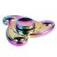 HF074 Hand spinner - GYRO (ไจโร) -Fingertip Gyroscope โลหะ รุ่น 3WAVE สีรุ้ง thumbnail 2
