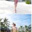SM-V1-028 ชุดว่ายน้ำแฟชั่น คนอ้วน เด็ก ดารา thumbnail 6
