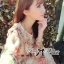 Lady Sakura Chiffon Dress L203-89C06 thumbnail 8