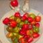 พริกหวานจิ๋ว สีแดง - Red Miniature Sweet Pepper thumbnail 3