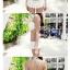 SM-V1-073 ชุดว่ายน้ำแฟชั่น คนอ้วน เด็ก ดารา thumbnail 4