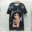 เสื้อตัวยาวงานพิมพ์ลายเจ้าหญิง Jasmine แห่งเมือง Disney thumbnail 8