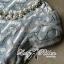 DR-LR-135 Lady Julie Haute Glam Embellished Brocade Dress thumbnail 17
