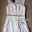 DR-LR-128 Dolce & Gabanna White Lace Playsuit thumbnail 13