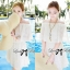 DS-PP-037 Lady Yibsie Pure Sweet White Lace Set thumbnail 1