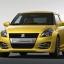 ชุดแต่งสวิฟ Swift แต่งรอบคัน Suzuki Swift GTI thumbnail 7