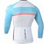 เสื้อปั่นจักรยาน แขนยาว Bianchi พร้อมส่ง thumbnail 2