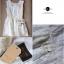 Lady Margaret White Lace Mini dress thumbnail 4