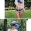 SM-V1-296 ชุดว่ายน้ำแฟชั่น คนอ้วน เด็ก ดารา thumbnail 7