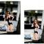 SM-V1-323 ชุดว่ายน้ำแฟชั่น คนอ้วน เด็ก ดารา thumbnail 9