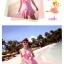 SM-V1-067 ชุดว่ายน้ำแฟชั่น คนอ้วน เด็ก ดารา thumbnail 2