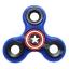 HF303 Fidget spinner -Hand spinner - GYRO (ไจโร) Basic ลายการ์ตูน thumbnail 1