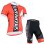 ชุดปั่นจักรยาน Speciallized 2015 เสื้อปั่นจักรยาน และ กางเกงปั่นจักรยาน thumbnail 1
