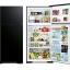 ตู้เย็น HITACHI R-VG450PZ สีดำ แถมกระเป๋าเดินทางล้อลาก thumbnail 1