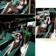SM-V1-134 ชุดว่ายน้ำแฟชั่น คนอ้วน เด็ก ดารา thumbnail 9