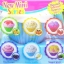 FL006 Mini cup cake Surprise มินิคัพเค้กเซอร์ไพรซ์ มีกลิ่นหอม- Straberry thumbnail 3