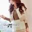 DS-PP-049 Lady Gisele Chic Brocade Jacket and Shorts Set thumbnail 5