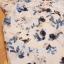 จั้มสูท ตามกระแสควรพึงมี งานสวยมาก ผ้าเนื้อดี พิมพ์ลายทั้งตัว thumbnail 4