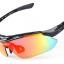 แว่นตาปั่นจักรยาน Bikeboy มีคลิปสายตา เปลี่ยนเลนส์ได้หลายสี เลนส์ Polarized thumbnail 5