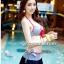 SM-V1-035 ชุดว่ายน้ำแฟชั่น คนอ้วน เด็ก ดารา thumbnail 7