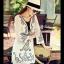 DR-LR-199 Miami Beach Embroidery Chiffon Dress thumbnail 12