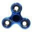 HF072 Hand spinner - GYRO (ไจโร) -Fingertip Gyroscope Basic โครม สีน้ำเงิน thumbnail 1