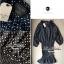 DR-LR-028 Lady Christy Modern Muse Polkadot Dress thumbnail 4