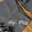 Lady Chloe Houndstooth Peplum Top and Skinny Pants Set L148-85E11 thumbnail 11