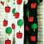 Jumpsuit ลายแอปเปิ้ลแบบชุดหมีขายาวเต็มตัว thumbnail 1