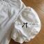 Lady Mickey Playful Casual White Dress L163-65C09 thumbnail 7