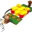BO092 Crazy Monkey coconuts duo game ลิงโยนบอล ลิงดีดมะพร้าว ของเล่นแฟมิลี่ เกมส์เล่นสนุกนาน กับเพื่อนๆ และ ครอบครัว thumbnail 5