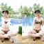 SM-V1-066 ชุดว่ายน้ำแฟชั่น คนอ้วน เด็ก ดารา thumbnail 2