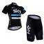ชุดปั่นจักรยาน Sky 2016 เสื้อปั่นจักรยาน และ กางเกงปั่นจักรยาน thumbnail 1