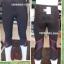 กางเกงขาสี่ส่วน เป้าเจล Be present thumbnail 2