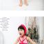 SMC-N1-006 ชุดว่ายน้ำแฟชั่น คนๆ/อ้วน เด็ก ดารา thumbnail 2