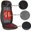สินค้าเกรดห้าง เบาะนวด หลังและคอ ระบบลูกกลิ้งอินฟราเรดไฟฟ้า Kneading Rolling Massage Seat Cushion ใช้ได้ทั้งไฟบ้าน ไฟรถ thumbnail 5
