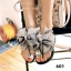 รองเท้าแตะทึ่สาวๆเห็นแล้วต้องเลิฟ สายคาดโบว์ใหญ่ thumbnail 2
