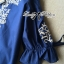DR-LR-091 Lady Ivy Bohemian Chic Embroidered Electric Dress thumbnail 8