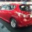 ชุดแต่ง พัลซ่า Nissan Pulsar แต่ง สเกิร์ต พัลซ่า Pulsar สำเนา Shoowrom thumbnail 4
