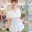 Sweet Lita Blouse L170-54A09 thumbnail 6