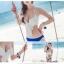 SM-V1-227 ชุดว่ายน้ำแฟชั่น คนอ้วน เด็ก ดารา thumbnail 3
