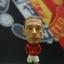 FF004 Rio Ferdinand thumbnail 1